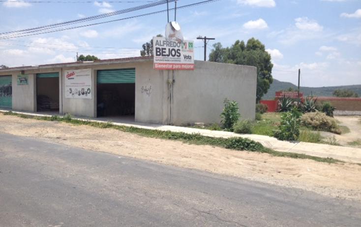 Foto de terreno comercial en venta en  , epazoyucan centro, epazoyucan, hidalgo, 1303077 No. 03