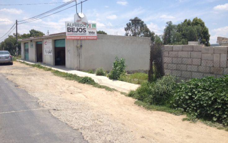 Foto de terreno comercial en venta en, epazoyucan centro, epazoyucan, hidalgo, 1303077 no 05