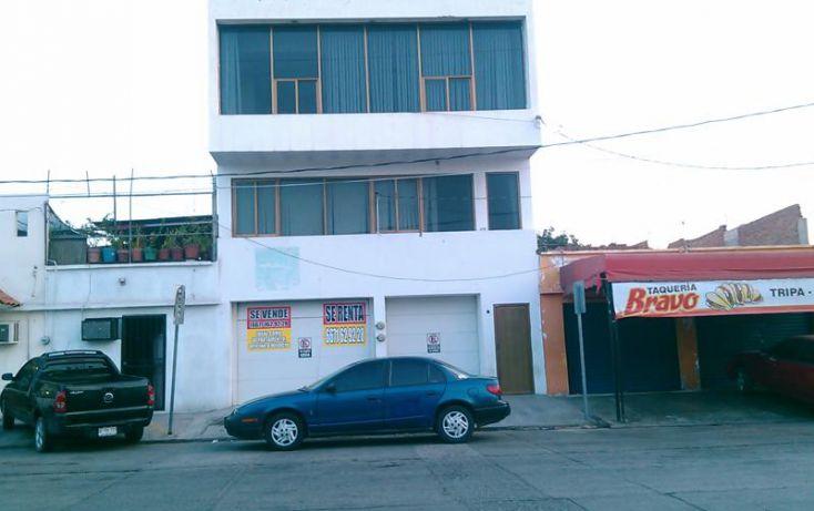 Foto de edificio en venta en epitacio osuna 740, jorge almada, culiacán, sinaloa, 1062563 no 01