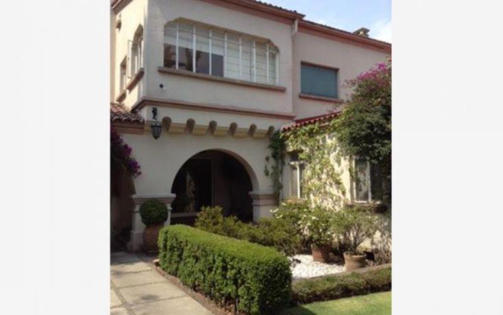 Foto de casa en renta en eplanada 1200, lomas de chapultepec i sección, miguel hidalgo, df, 1780072 no 01