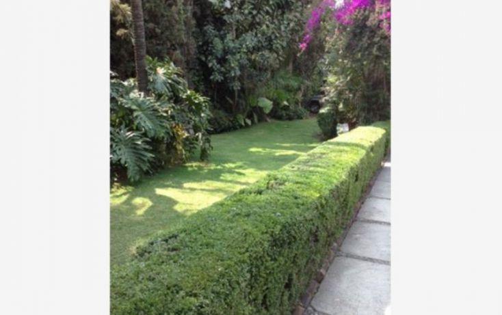 Foto de casa en renta en eplanada 1200, lomas de chapultepec i sección, miguel hidalgo, df, 1780072 no 18
