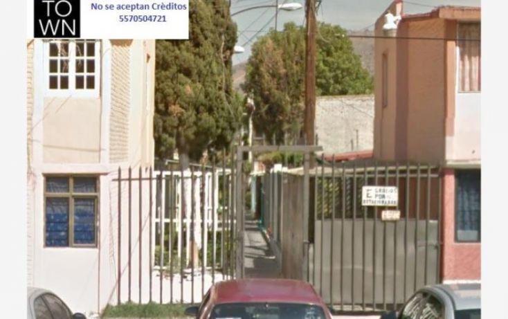 Foto de casa en venta en epropiación petrolera 1, ctm atzacoalco, gustavo a madero, df, 1993116 no 01