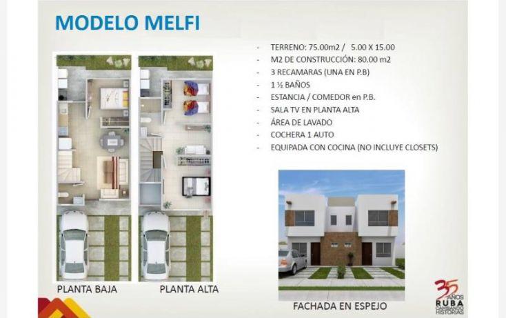 Foto de casa en venta en epsilon 100, industrial delta, león, guanajuato, 1602336 no 03