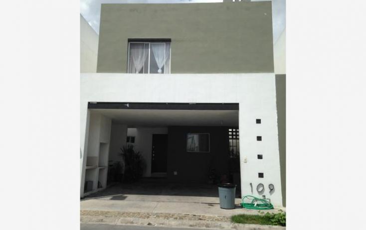 Foto de casa en venta en equinoccio, maya, guadalupe, nuevo león, 783813 no 01