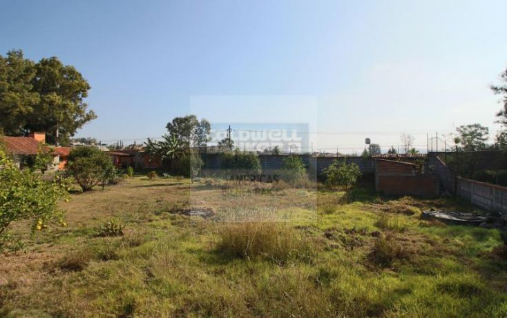 Foto de terreno habitacional en venta en erandeni 1, campestre, tarímbaro, michoacán de ocampo, 1529763 no 02