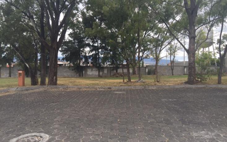 Foto de terreno habitacional en venta en  , erandeni i, tarímbaro, michoacán de ocampo, 1074505 No. 01