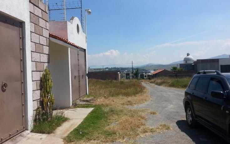 Foto de terreno habitacional en venta en  , erandeni i, tarímbaro, michoacán de ocampo, 1597802 No. 02