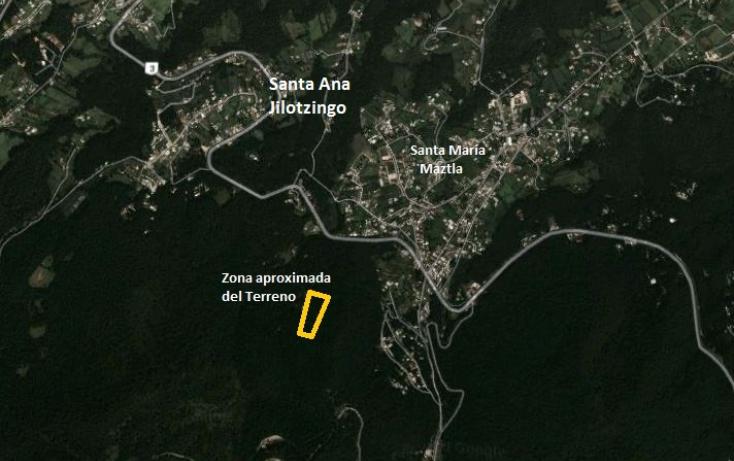 Foto de terreno habitacional en venta en erante, santa maría mazatla, jilotzingo, estado de méxico, 409939 no 07