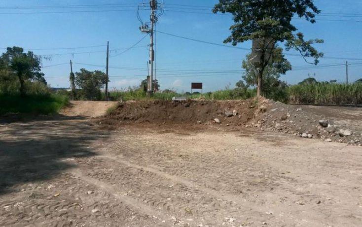 Foto de terreno industrial en venta en, erasmo castellanos, córdoba, veracruz, 1614192 no 01