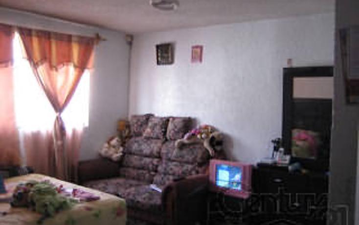Foto de casa en venta en ermita 386 , ampliación general josé vicente villada súper 43, nezahualcóyotl, méxico, 1708488 No. 04