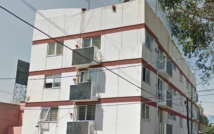 Foto de departamento en venta en  , ermita, benito juárez, distrito federal, 692933 No. 01