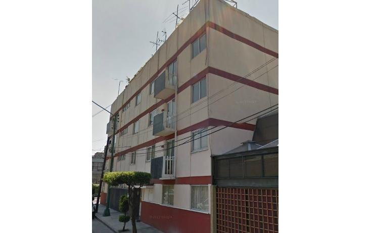 Foto de departamento en venta en  , ermita, benito juárez, distrito federal, 692933 No. 02