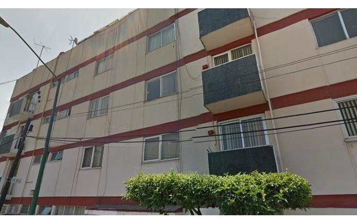 Foto de departamento en venta en  , ermita, benito juárez, distrito federal, 692933 No. 03