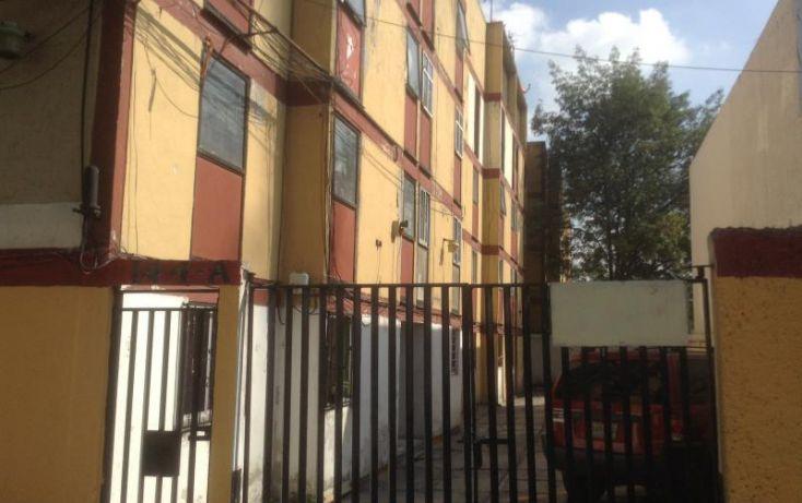 Foto de departamento en venta en ermita iztapalapa 144a, san lucas, iztapalapa, df, 2032110 no 02