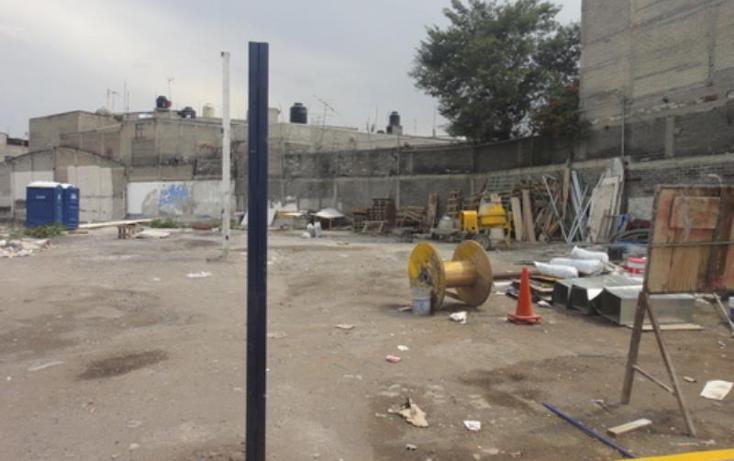 Foto de terreno comercial en renta en  3000, reforma política, iztapalapa, distrito federal, 443680 No. 03