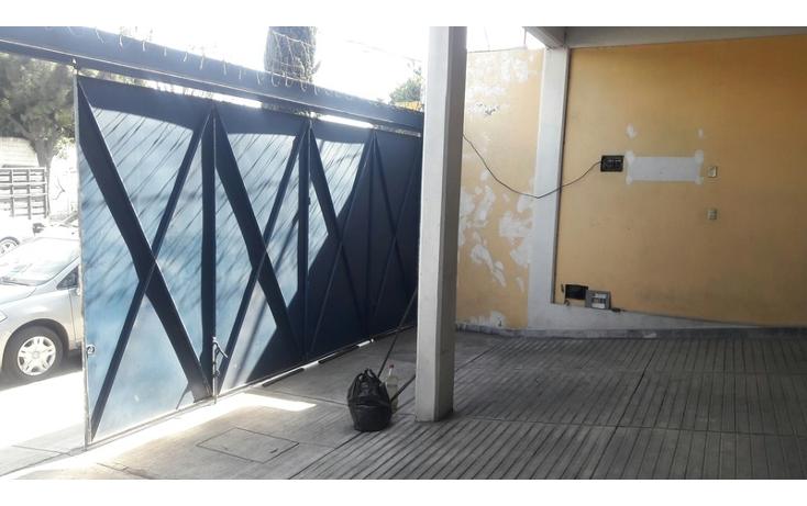 Foto de edificio en renta en  , ermita iztapalapa, iztapalapa, distrito federal, 1626175 No. 04