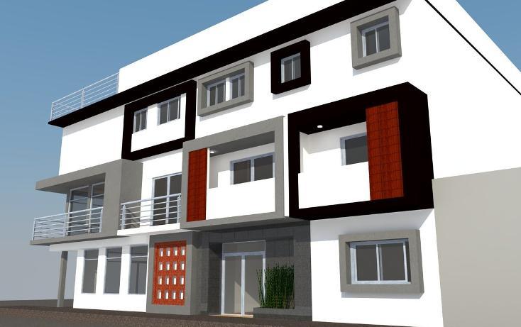 Foto de edificio en venta en ermita norte , santa cruz, tijuana, baja california, 2020853 No. 01