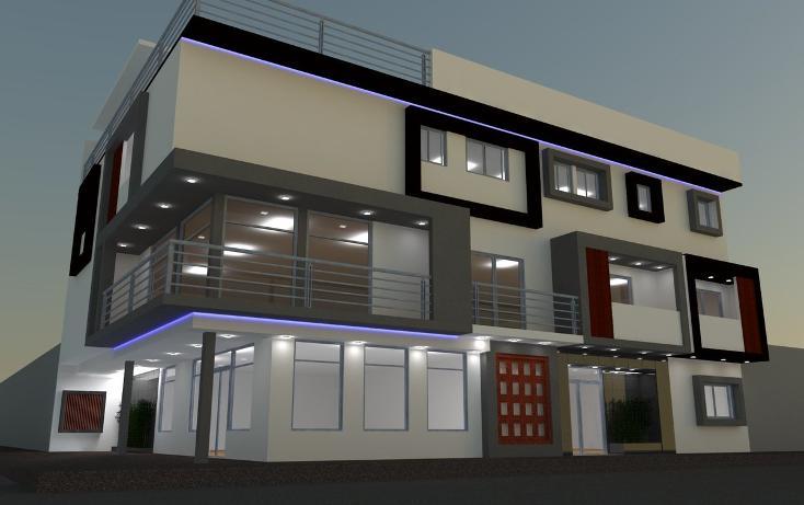 Foto de edificio en venta en ermita norte , santa cruz, tijuana, baja california, 2020853 No. 02