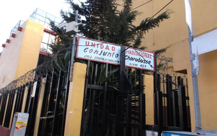 Foto de departamento en venta en  , ermita zaragoza, iztapalapa, distrito federal, 1177435 No. 01