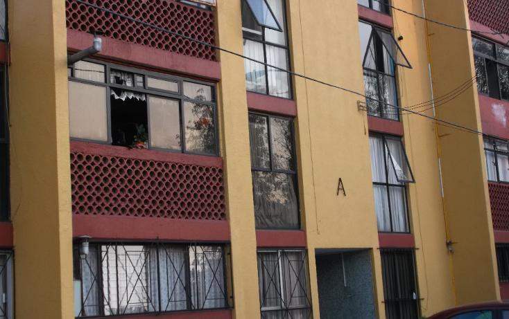 Foto de departamento en venta en  , ermita zaragoza, iztapalapa, distrito federal, 1177435 No. 02