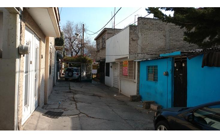 Foto de casa en venta en  , ermita zaragoza, iztapalapa, distrito federal, 1718326 No. 02