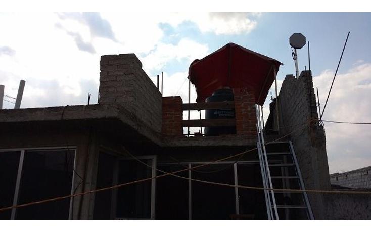 Foto de casa en venta en  , ermita zaragoza, iztapalapa, distrito federal, 1718326 No. 05