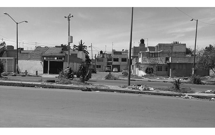Foto de casa en venta en  , ermita zaragoza, iztapalapa, distrito federal, 1718326 No. 06