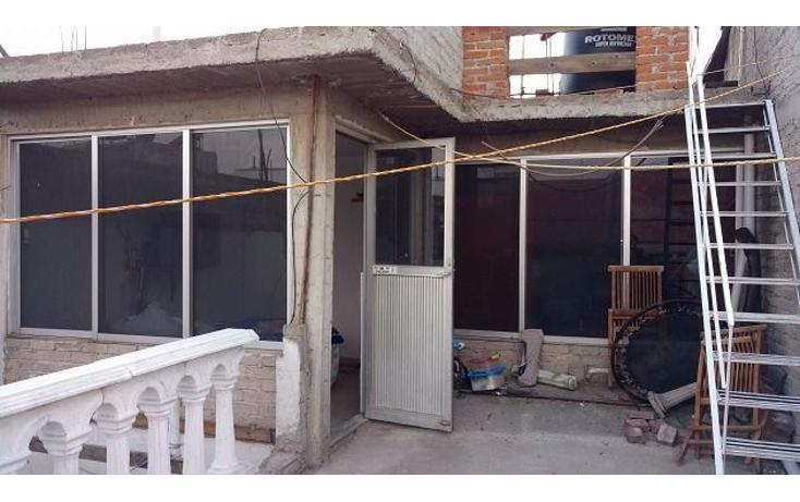 Foto de casa en venta en  , ermita zaragoza, iztapalapa, distrito federal, 1718326 No. 07