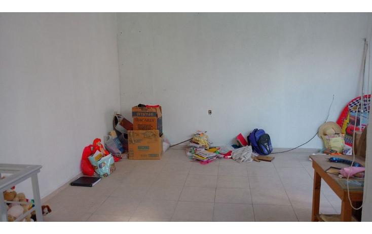 Foto de casa en venta en  , ermita zaragoza, iztapalapa, distrito federal, 1718326 No. 09