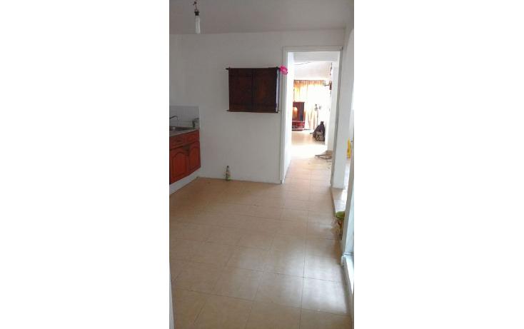 Foto de casa en venta en  , ermita zaragoza, iztapalapa, distrito federal, 1718326 No. 10