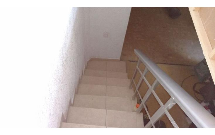 Foto de casa en venta en  , ermita zaragoza, iztapalapa, distrito federal, 1718326 No. 11