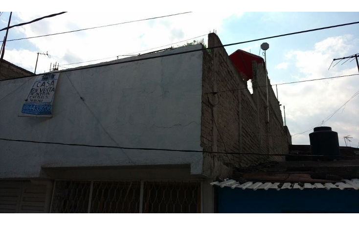 Foto de casa en venta en  , ermita zaragoza, iztapalapa, distrito federal, 1718326 No. 12