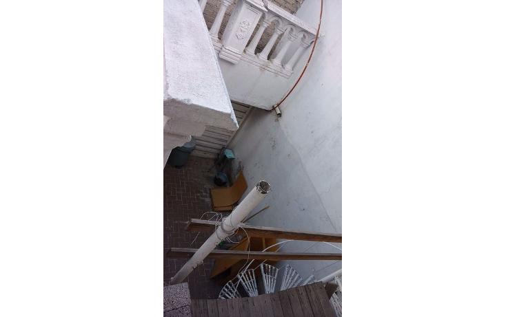 Foto de casa en venta en  , ermita zaragoza, iztapalapa, distrito federal, 1718326 No. 13