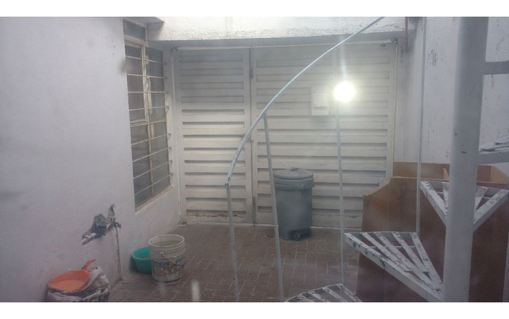Foto de casa en venta en  , ermita zaragoza, iztapalapa, distrito federal, 1718326 No. 14