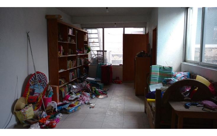 Foto de casa en venta en  , ermita zaragoza, iztapalapa, distrito federal, 1718326 No. 16