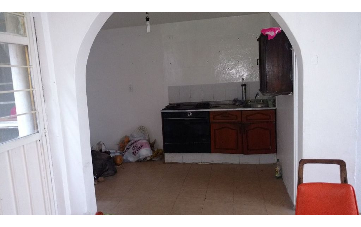 Foto de casa en venta en  , ermita zaragoza, iztapalapa, distrito federal, 1718326 No. 18