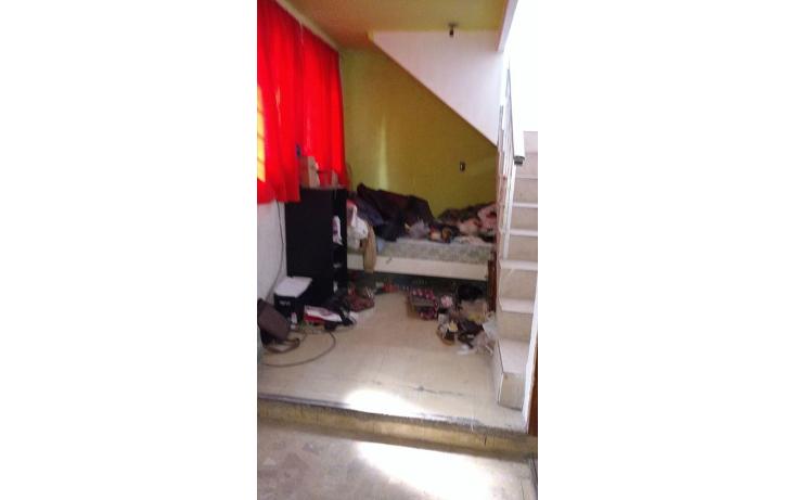 Foto de casa en venta en  , ermita zaragoza, iztapalapa, distrito federal, 1718326 No. 19