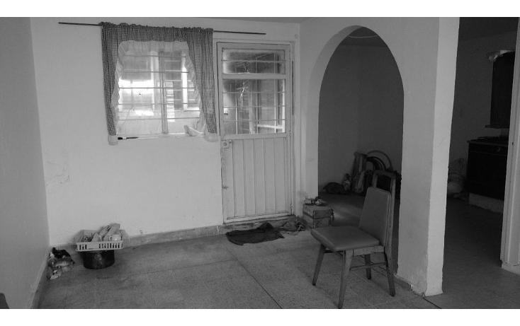 Foto de casa en venta en  , ermita zaragoza, iztapalapa, distrito federal, 1718326 No. 20