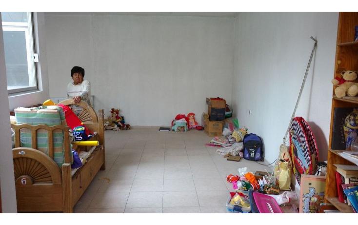 Foto de casa en venta en  , ermita zaragoza, iztapalapa, distrito federal, 1718326 No. 21