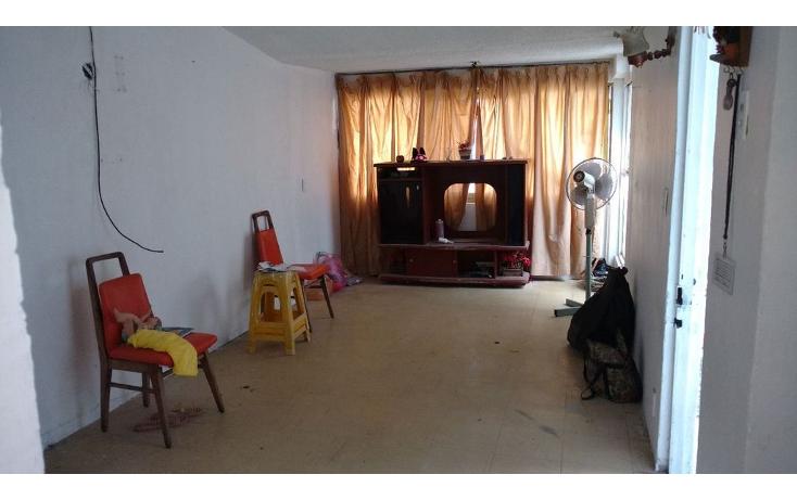 Foto de casa en venta en  , ermita zaragoza, iztapalapa, distrito federal, 1718326 No. 22