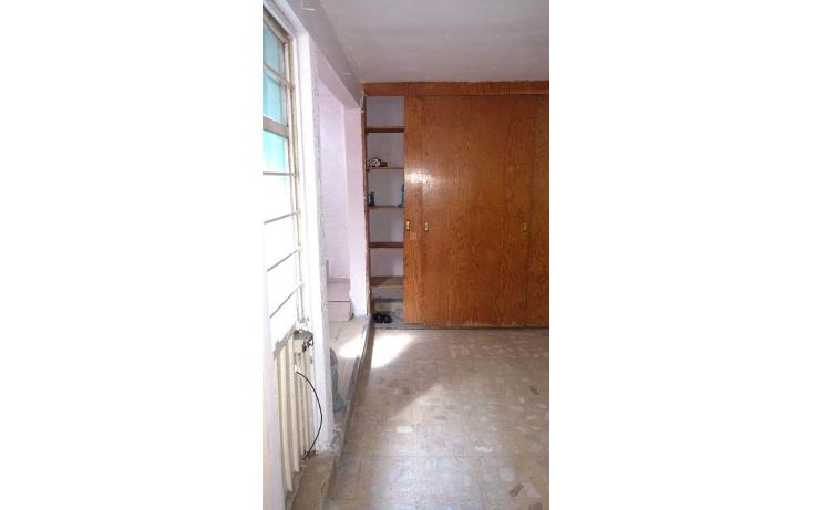Foto de casa en venta en  , ermita zaragoza, iztapalapa, distrito federal, 1718326 No. 23