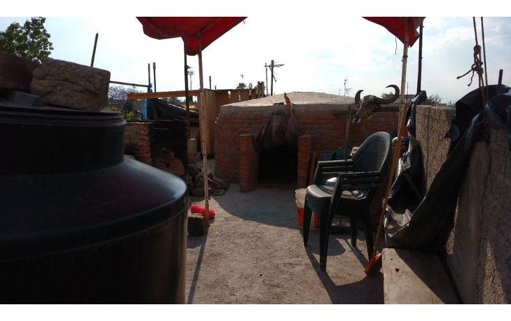 Foto de casa en venta en  , ermita zaragoza, iztapalapa, distrito federal, 1718326 No. 24