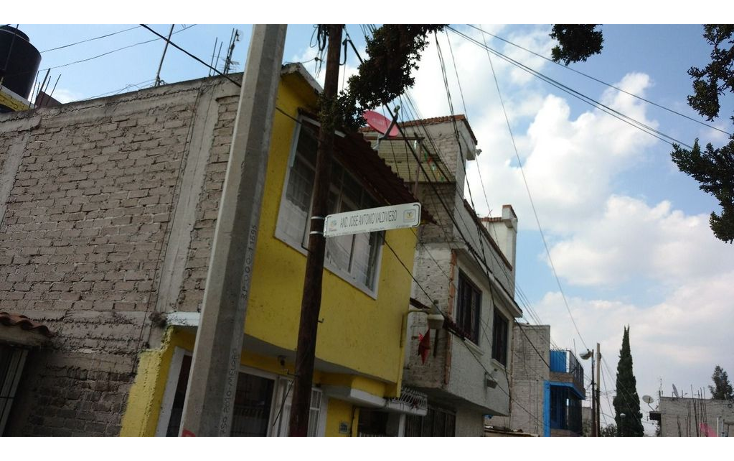 Foto de casa en venta en  , ermita zaragoza, iztapalapa, distrito federal, 1718326 No. 27