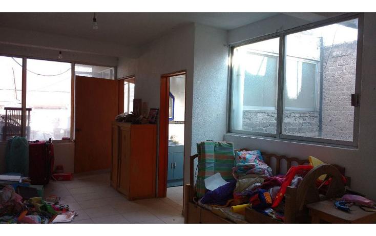 Foto de casa en venta en  , ermita zaragoza, iztapalapa, distrito federal, 1718326 No. 28