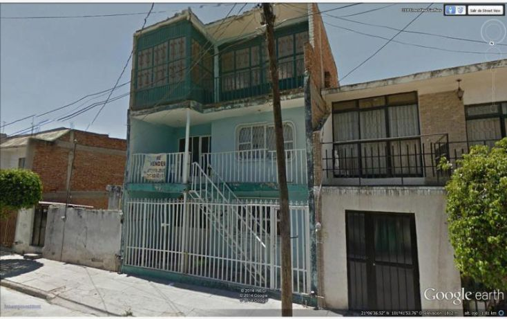 Foto de casa en venta en ernestina garfias 307, buenavista, león, guanajuato, 1978586 no 01