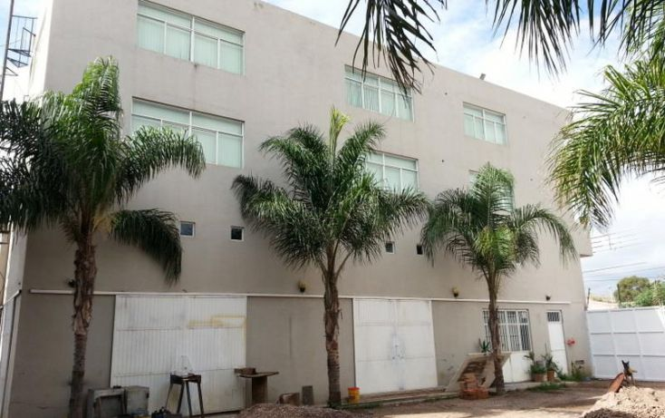Foto de edificio en renta en ernestina vera de hernández 109, azteca, pánuco de coronado, durango, 2033134 no 02