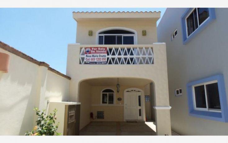 Foto de casa en venta en ernesto coppel campana, azalea, mazatlán, sinaloa, 1669594 no 49