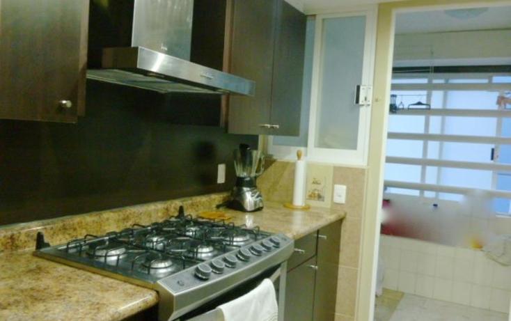 Foto de departamento en venta en  34, santa fe, álvaro obregón, distrito federal, 2752494 No. 04