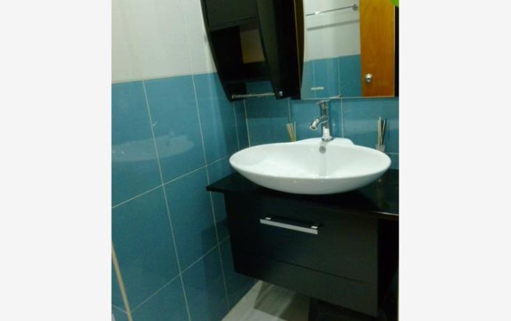 Foto de departamento en venta en  34, santa fe, álvaro obregón, distrito federal, 2752494 No. 08