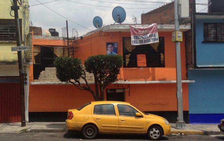 Foto de casa en venta en ernesto p uruchurtu, olivar del conde 1a sección, álvaro obregón, df, 1701788 no 04